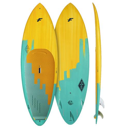 Surf-SUP